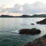 グレ釣りや磯釣りに必要な潮の見方とは?